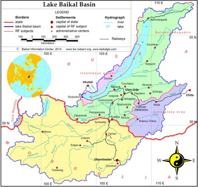 Map_BaikalBasin
