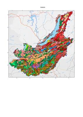 06. Геологийн зураг